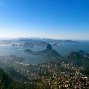 Rio de Janeiro & theViews