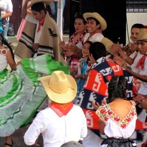 Oaxaca: Part 2